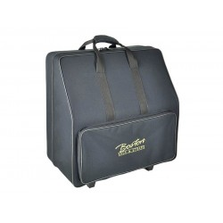 Accordion trolley bag AFB-2096-T