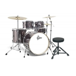 Gretsch Drum Set Energy GE4E825ZG