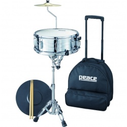 Practice Snare Kit Peace SD-18R