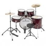 Soundsation Drum kit EDK22B-WR