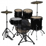 Ddrum 5-Piece Drum Set D120B-MB