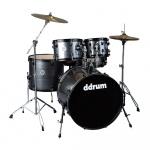 Ddrum 5-Piece Drum Set D2P-GPS