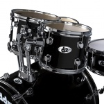 Ddrum 5-Piece Drum Set D2-MB