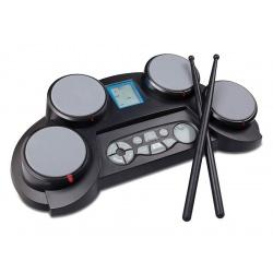 Medeli Portable Digital Drums DD-61