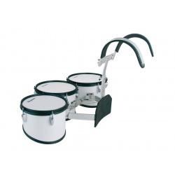 Hayman multi tenor trio drum MDR-101112