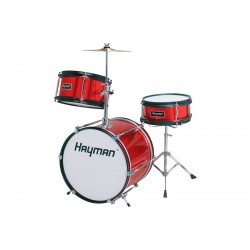 Hayman Junior Series Drum Kit HM-30-MR