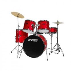 Drum Kit HM400 MR