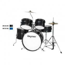 Drum Kit Junior HM-50-BK