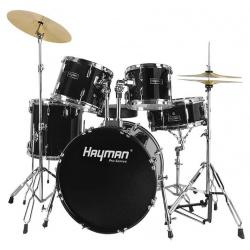 Drum Kit HM400 BK