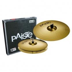 Paiste 101 Brass Essential Cymbal Set 14/18