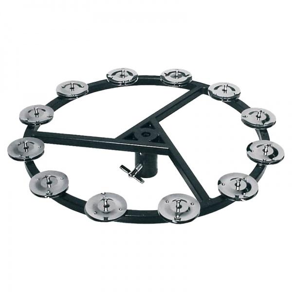 Hayman hi-hat tambourine SNTA-1012