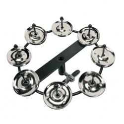 Hayman hi-hat tambourine SNT-40