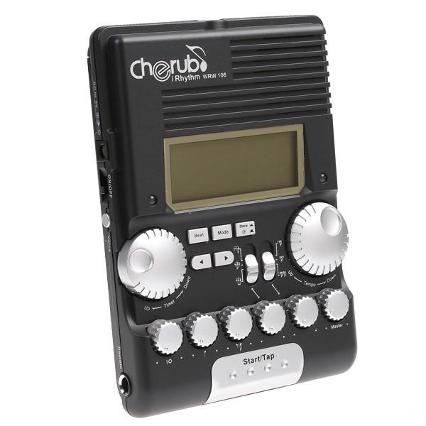 Metronome - Rhythm Trainer - WRW 106 iRhythm
