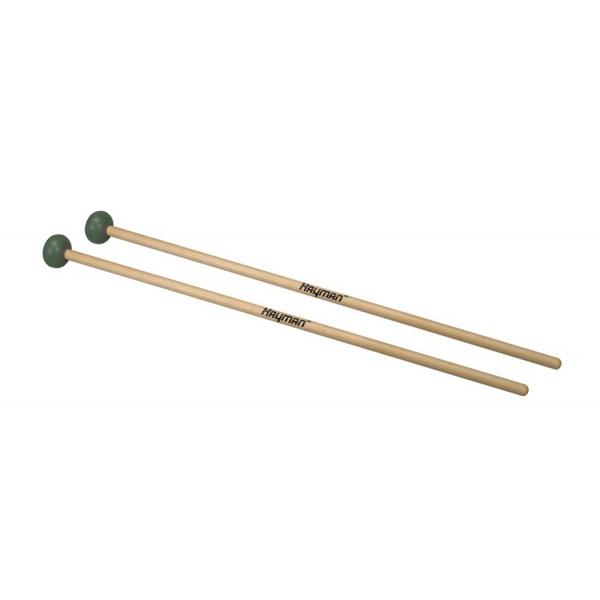Hayman xylophone mallets Medium Hard XM-13
