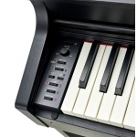 Casio Digital Piano AP-470 BK Celviano
