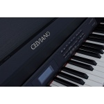 Casio Digital Piano AP-650 MBK Celviano