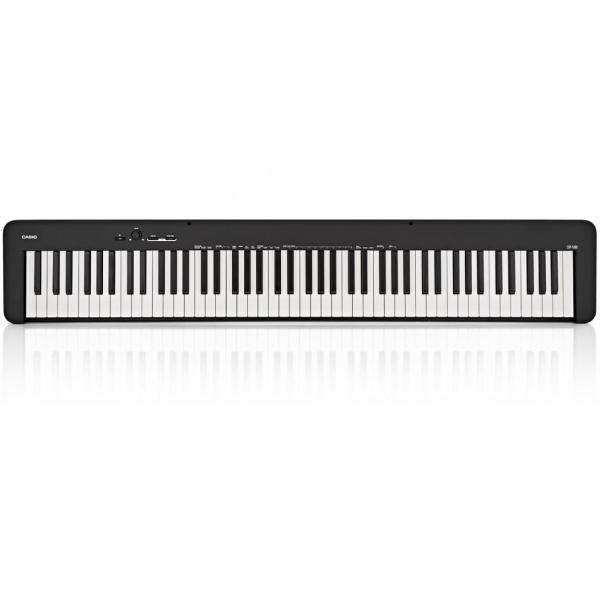 Digital Piano Casio CDP-S100 BK