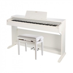 Casio Digital Piano AP-270-WE-Kit Celviano