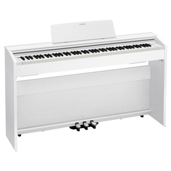 Casio Digital Piano PX-870 WE Privia