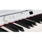 Digitālās klavieres Dynatone SLP-50 WHT