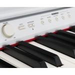 Digitālās klavieres Dynatone DPR-1650 WHT