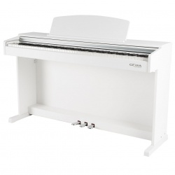 Digital piano Gewa DP-300 WH