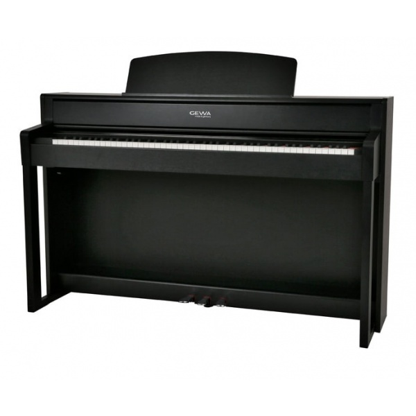 Digital piano Gewa UP-380G BK