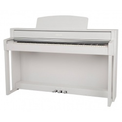 Digital piano Gewa UP-380G-WK WH