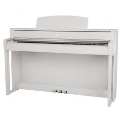 Digitālās klavieres Gewa UP-280G WH