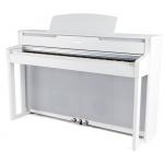 Digital piano Gewa UP-400-WH