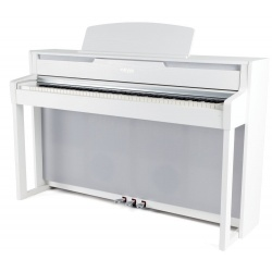 Digital piano Gewa UP-400-WH