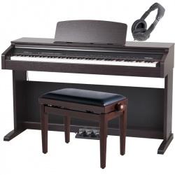 Digitālās klavieres Medeli DP250RB-K