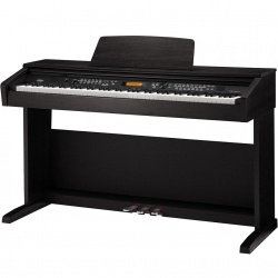 Digital Piano Medeli DP330-RW