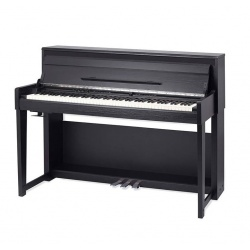 Medeli Digital Piano DP-650K-BK