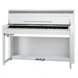 Medeli Digital Piano DP-650K-WH