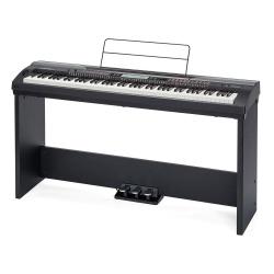 Digital Piano Medeli SP-4200BK-Set