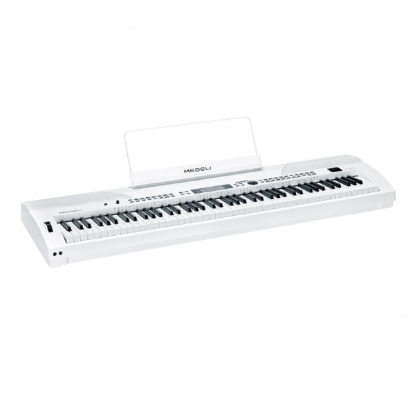 Digital Piano Medeli SP-4200WH
