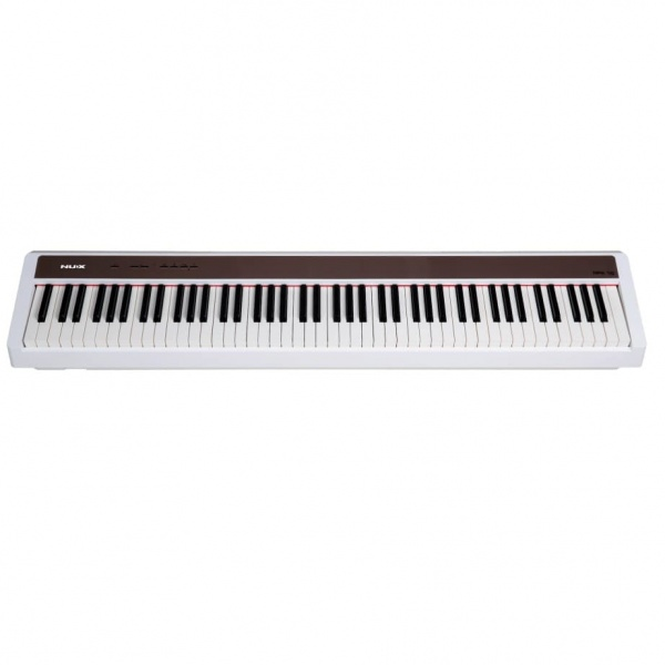 Digital Piano Nux NPK-10-WH