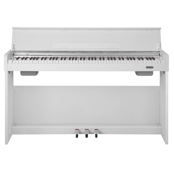Digital Piano Nux WK-310-WH
