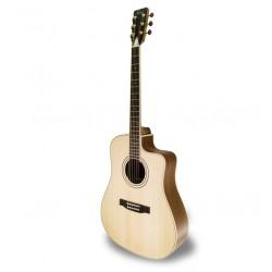 Akustiskā ģitāra APC WG100-CW