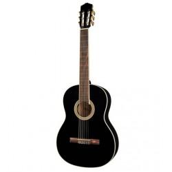 Salvador Cortez Classic guitar CC-10-BK