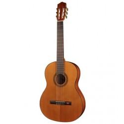 Klasiskā ģitāra Salvador Cortez CC-10