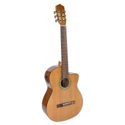 Klasiskā ģitāra ar elektroniku CC-10CE