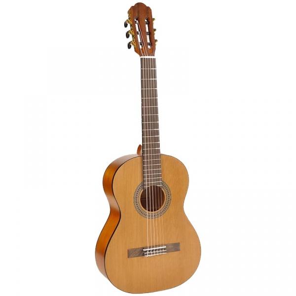3/4 Klasiskā ģitāra Salvador CC-234