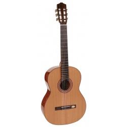 Salvador Cortez Solid Top Classic Guitar CC-25