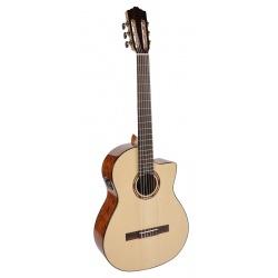 Salvador Cortez Classic Guitar CS-250CE