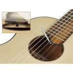 Salvador Cortez guitarlele/ travel guitar TC-460