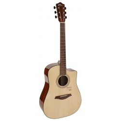 Electro Acoustic Guitar Mayson D1/SCE
