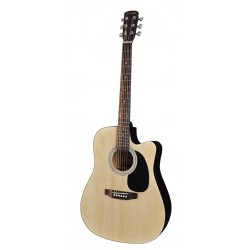 Elektro akustiskā ģitāra GSD-60-CENT
