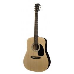 Akustiskā ģitāra Grimshaw GSD-60-NT